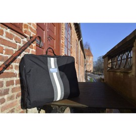 Platinum Saddlepad bag Forår 2017