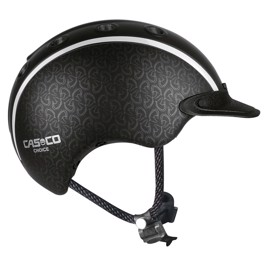 Casco Ridehjelm Choice 2018