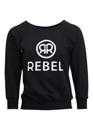 REBEL Sweatshirt Stella Sort