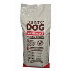 Country Dog Maintence 15 kg