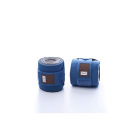 RBH AIR1 elastik/fleece bandage INDIGO E/V 2018