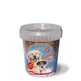 Starsnack Training Mix 500 g hjerter